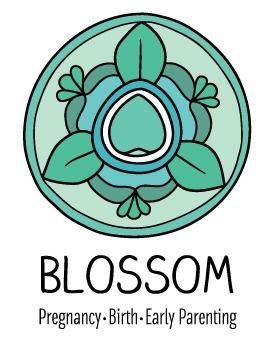 Blossom Logotype